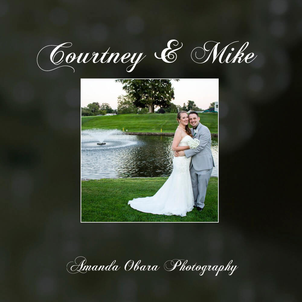 Amanda Obara Photography - Sample Album 2